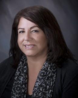 Marta Sullivan, Senior Program Officer